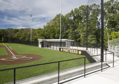 MARLBOROUGH HIGH SCHOOL BASEBALL