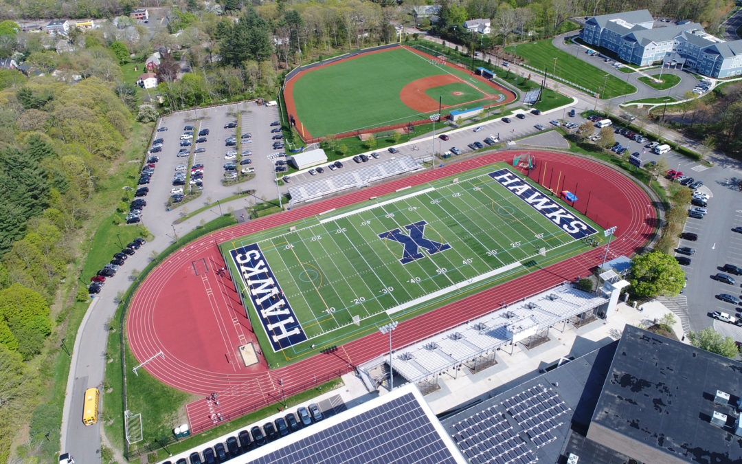 XAVERIAN BROTHERS HIGH SCHOOL