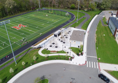 MARLBOROUGH MIDDLE SCHOOL TRACK & FIELD