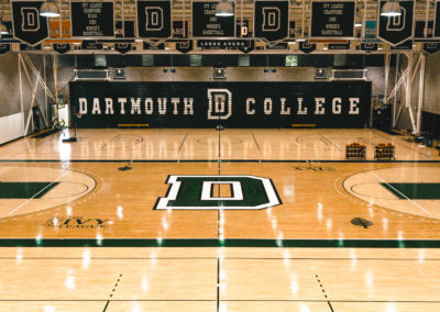 DARTMOUTH COLLEGE LEADE ARENA